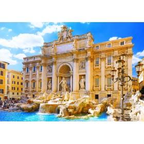 Ιταλία - Φοντάνα ντι Τρέβι